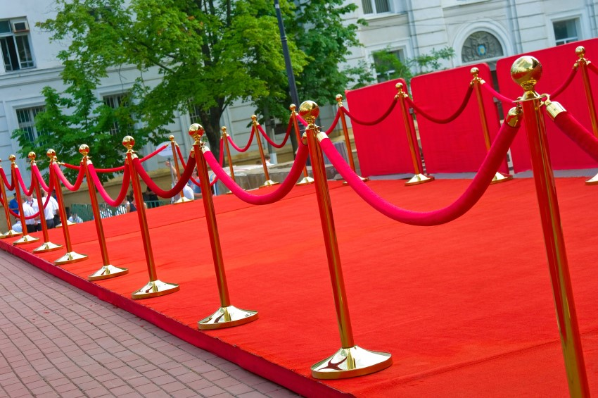 Red Carpet ready for awards season