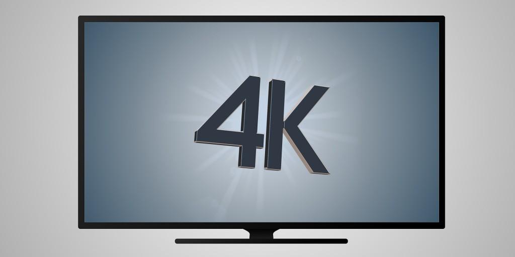 4k tv pixabay