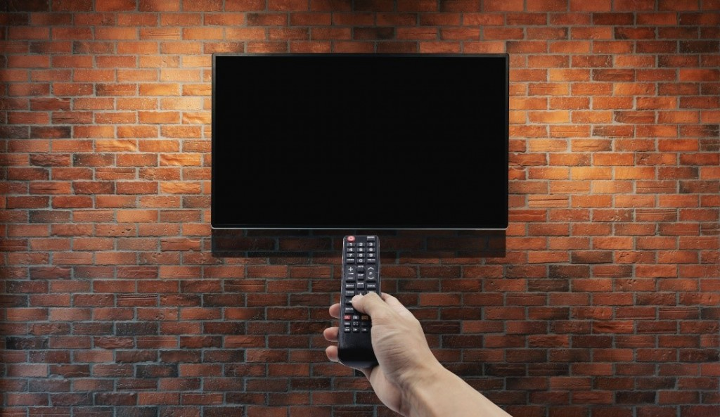 watch smart tv