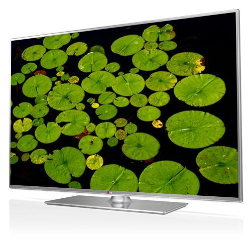 42 LG 42LB650V Full HD 1080p Freeview HD Smart 3D LED TV