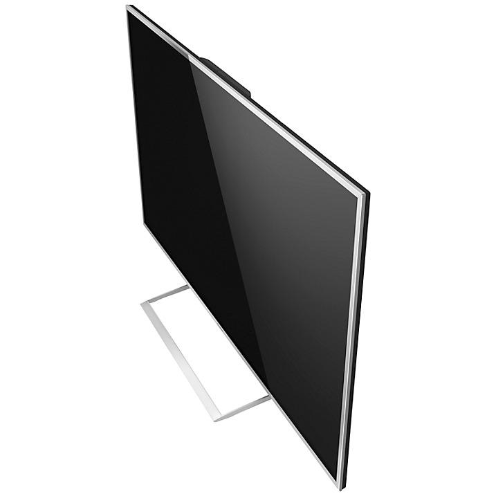 47 Panasonic TX-47AS740B Full HD 1080p Freeview HD Smart 3D LED TV