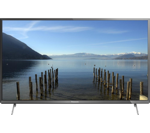 50 Panasonic TX-50CX700B Ultra HD 4K Freeview HD Smart 3D LED TV