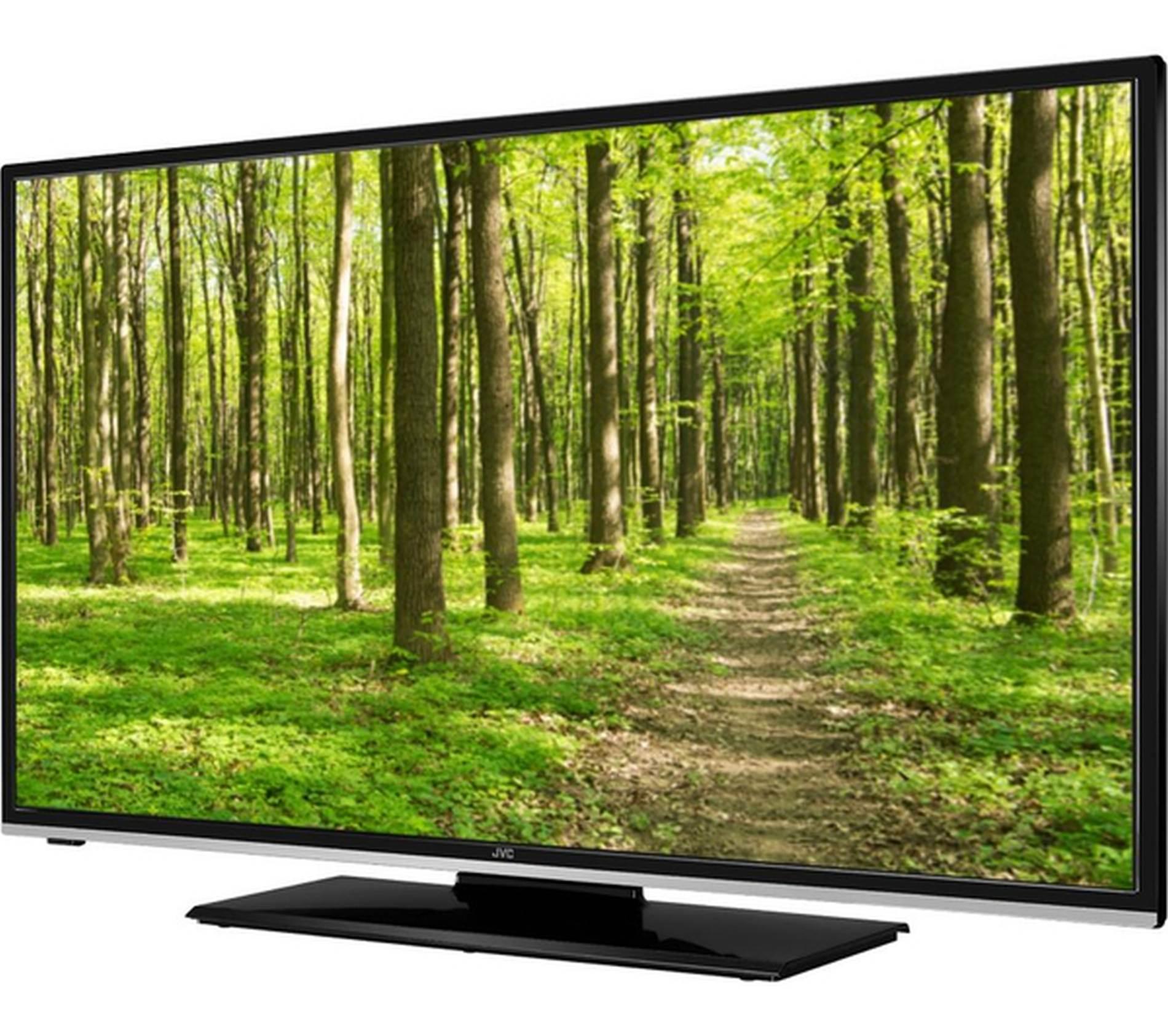 40 JVC LT40C750 Full HD 1080p Digital Freeview Smart LED TV