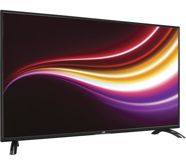 "39"" JVC LT39C460 HD Ready Freeview HD LED TV"