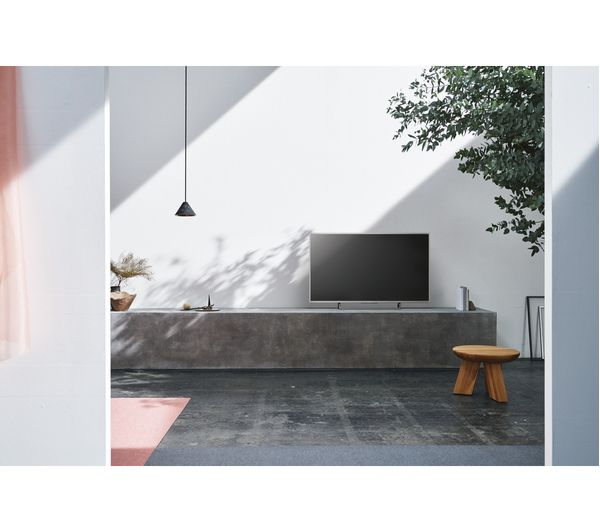 "43"" Sony KD43XE7073SU 4K Ultra HD HDR Freeview HD Smart LED TV"