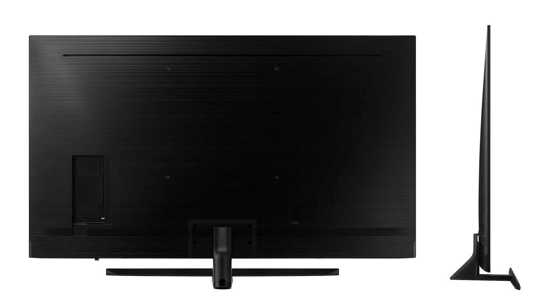 "49"" Samsung UE49NU8000 4K Premium Ultra HD HDR 1000 Smart LED TV"
