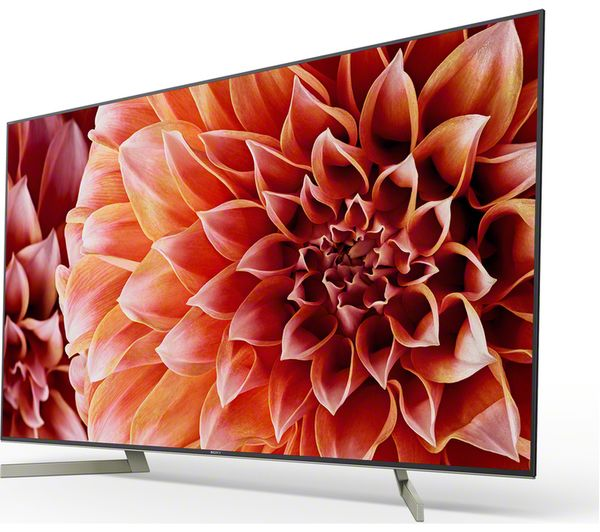 "49"" Sony KD49XF9005BU 4K Ultra HD Premium HDR Smart Android LED TV"