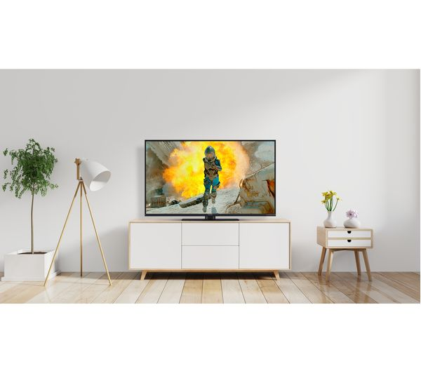 "43"" Panasonic TX-43FX555B 4K Ultra HD HDR Smart LED TV"