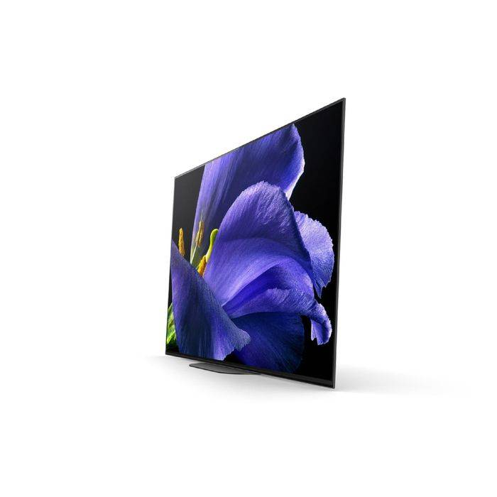 "65"" Sony KD65AG9BU Master Series 4K HDR Android Smart OLED TV"