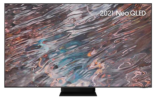 """65"""" Samsung QE65QN800ATXXU Flagship 8K HDR Neo QLED TV"""