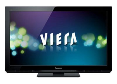 42 Panasonic TXP42UT30 Viera Full HD 1080p Digital Freeview HD 3D Plasma TV