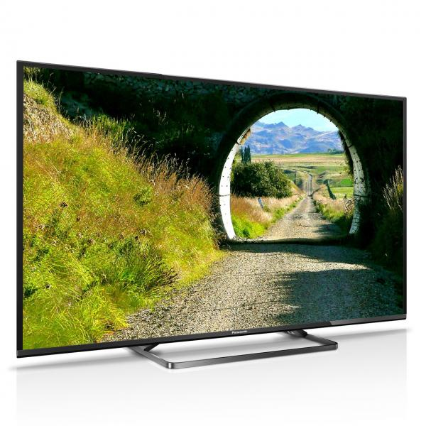 50 Panasonic TX-50CX680B Ultra HD 4K Freeview HD Smart LED TV