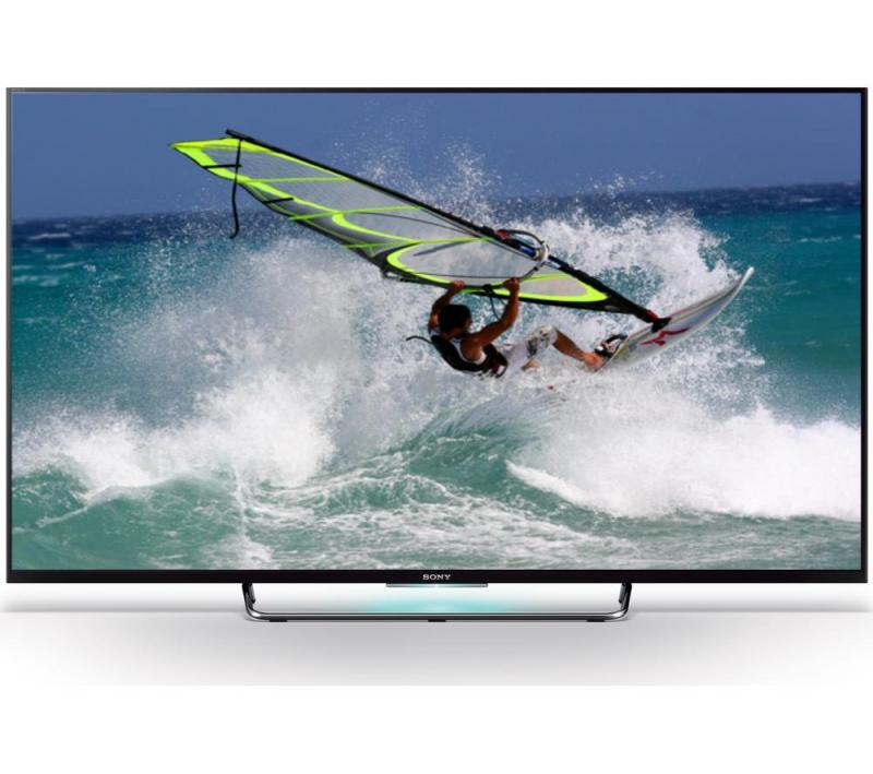 50 Sony KDL50W809CBU Full HD 1080p Freeview HD Android Smart LED TV