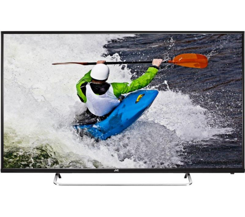 55 JVC LT55C550 Full HD 1080p Digital Freeview LED TV