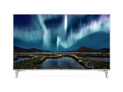 "58"" Panasonic TX-58DX750B 4K Ultra HD 3D Smart LED HDR TV"