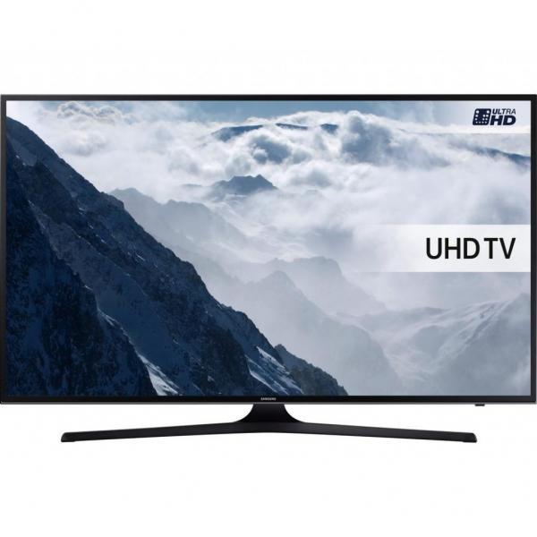 70 Samsung UE70KU6000 4k Ultra HD Freeview HD Smart LED HDR TV