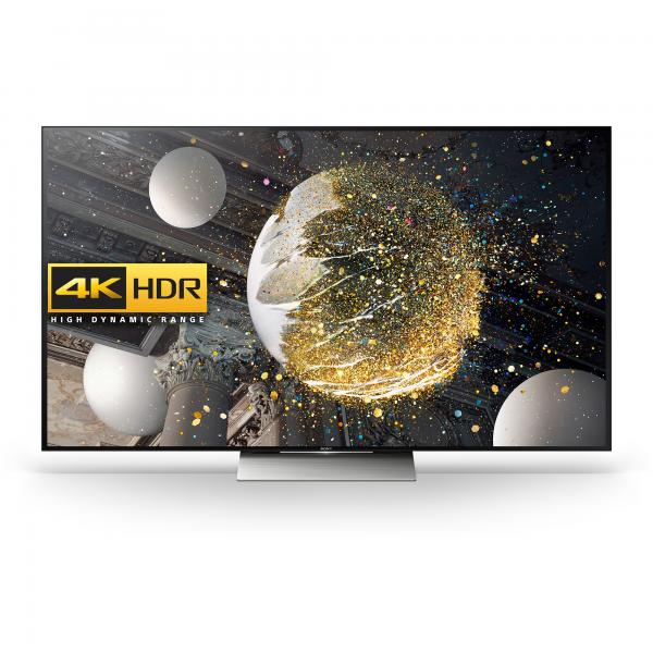 65 Sony KD65XD9305BU 4k Ultra HD HDR 3D Android Smart LED TV