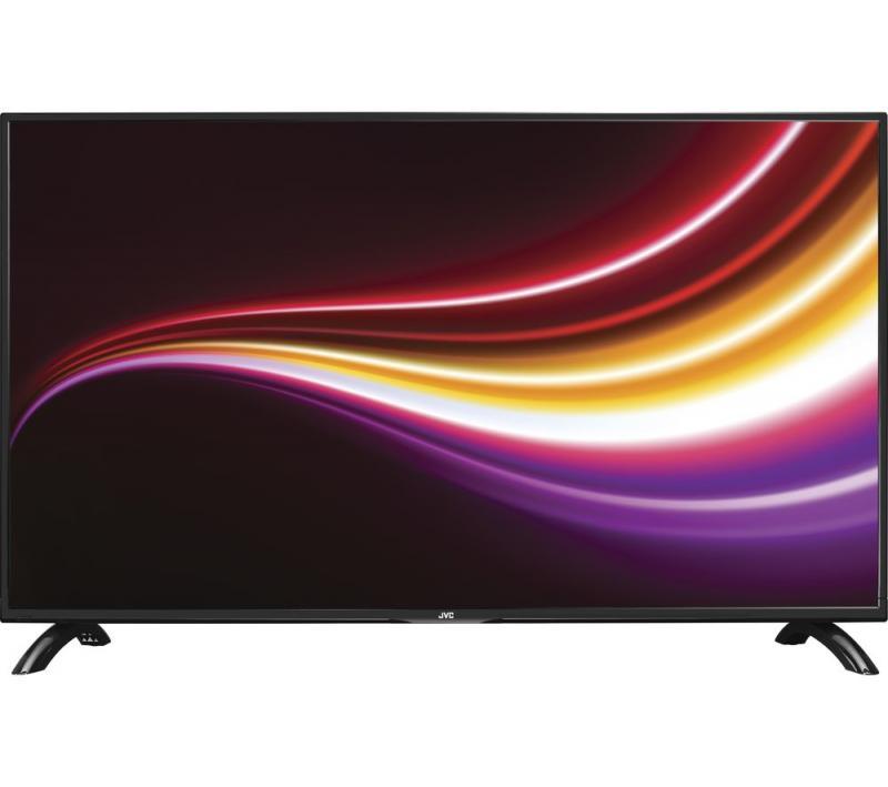 39 JVC LT39C460 HD Ready Freeview HD LED TV