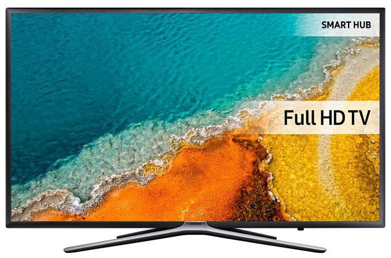 49 Samsung UE49K5500 Full HD 1080p Freeview HD Smart LED
