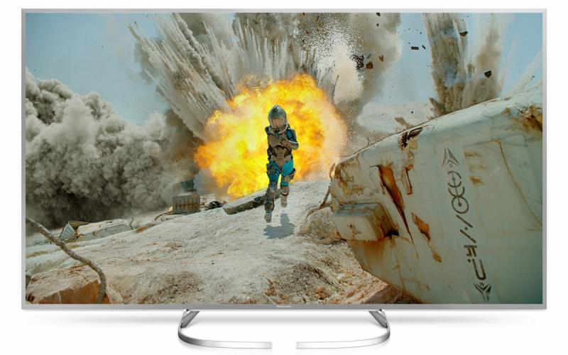 "58"" Panasonic TX-58EX700B 4K Ultra HD Freeview HD Smart LED HDR TV"