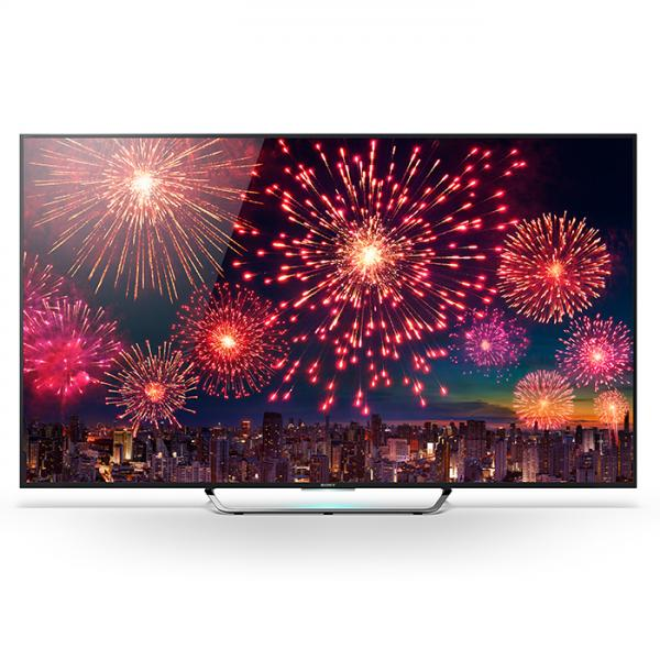 "55"" Sony KD55X8509C 4k Ultra HD Android Smart 3D LED TV"