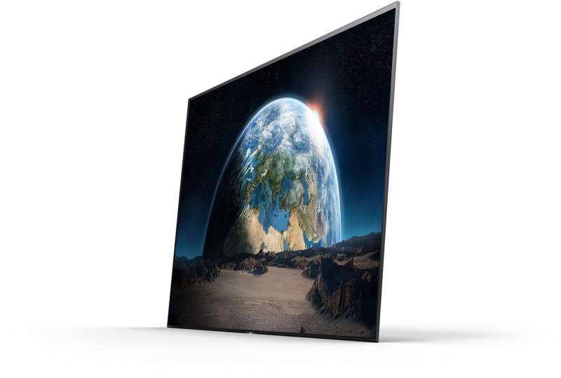 """65"""" Sony KD65A1 4K Ultra HD HD Android Smart OLED TV"""