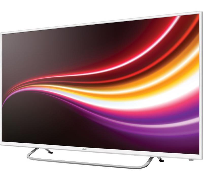 42 JVC LT42C571 Full HD 1080p Digital Freeview LED TV
