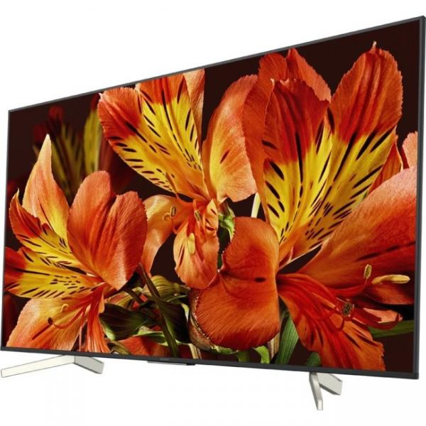 "49"" Sony KD49XF8505BU 4K Ultra HD Android Smart HDR LED TV"