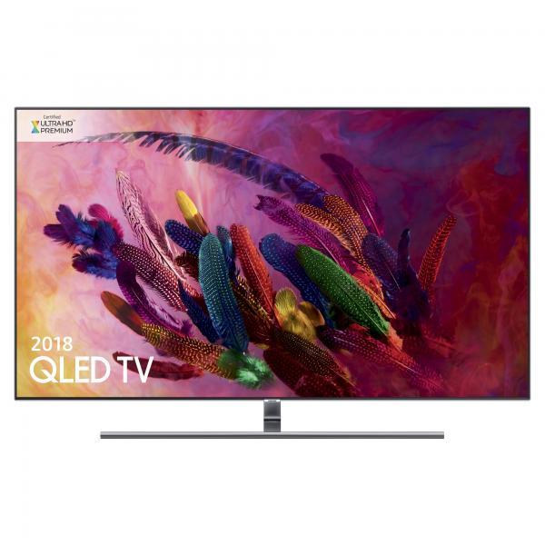"65"" Samsung QE65Q7FNA Premium Certified 4K UHD HDR QLED TV"