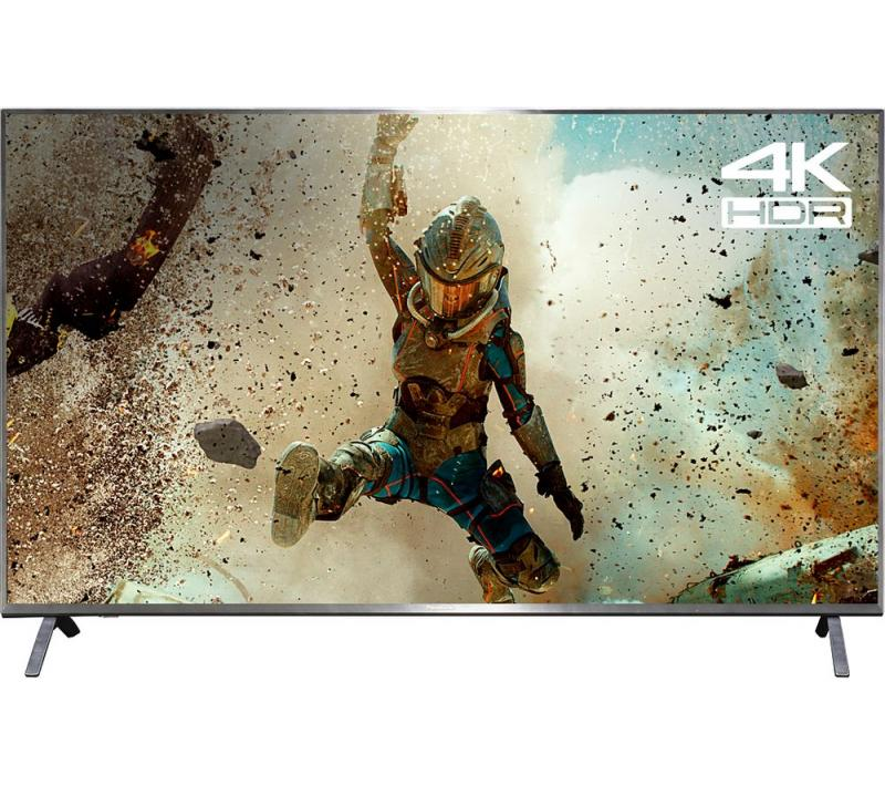 "55"" Panasonic TX-55FX700B 4K Ultra HD HDR Smart LED TV"