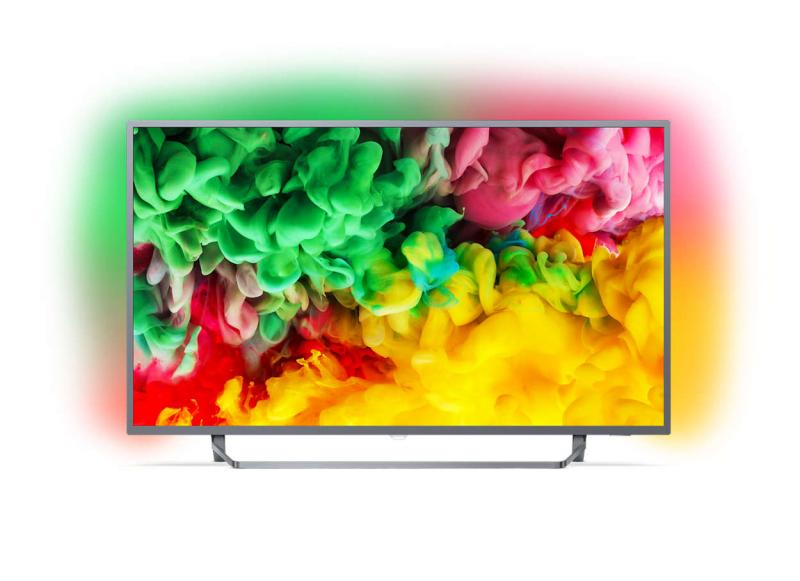 "50"" Philips 50PUS6753 Ambilight 4K Ultra HD HDR Smart LED TV"