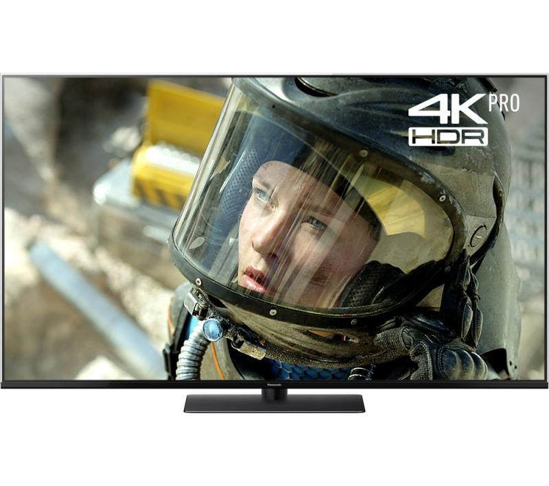 "55"" Panasonic TX-55FX740B 4K Ultra HD HDR Smart LED TV"