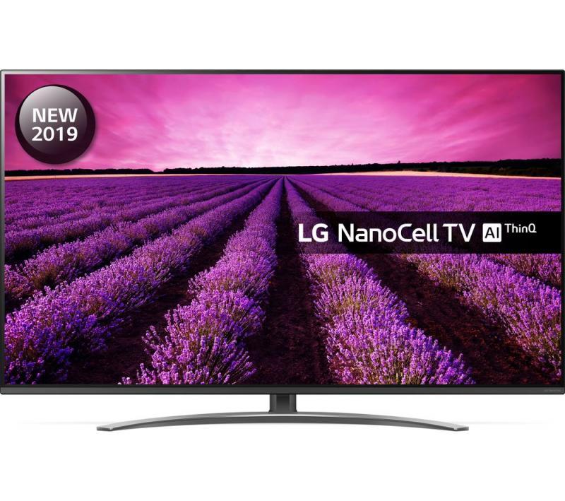 """49"""" LG 49SM9000PLA 4K Super Ultra HD Nano Cell HDR Smart LED TV"""