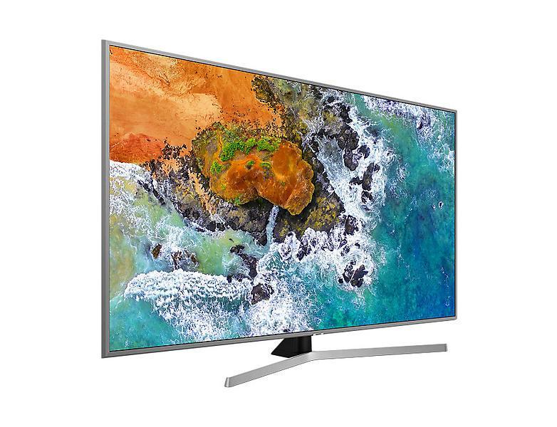 """43"""" Samsung UE43NU7470 4K Certified Ultra HD HDR Smart LED TV"""