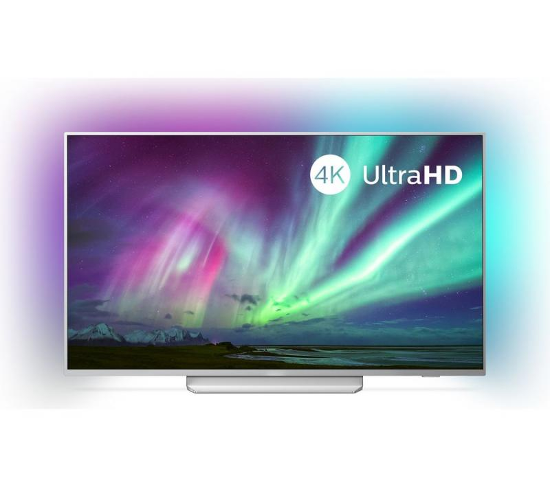 """50"""" Philips 50PUS8204/12 Ambilight 4K HDR Android Smart LED TV"""