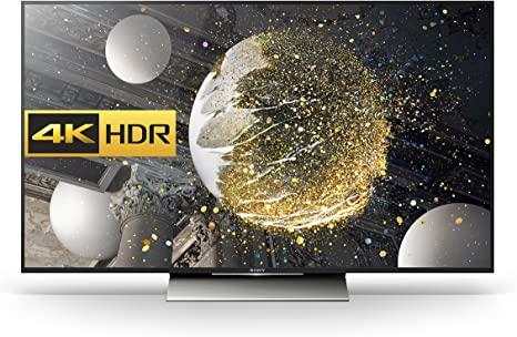 """55"""" Sony KD-55XD8005 4k HDR Android Smart LED TV"""