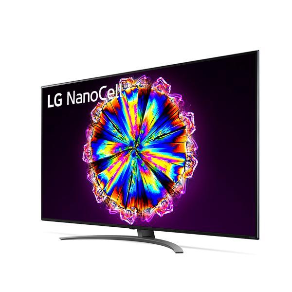 """75"""" LG 75NANO916NA 4K HDR Nano Cell Google Alexa Smart LED TV"""