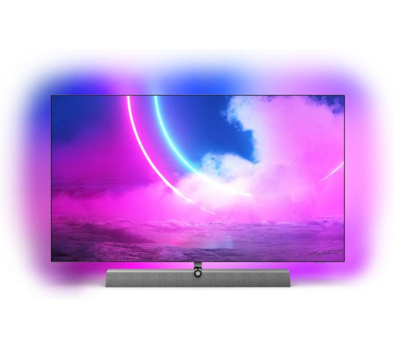 "48"" Philips 48OLED935/12 Ambilight 4K HDR Android Bowers and Wilkins OLED TV"
