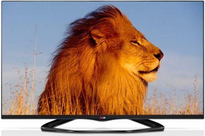 47 LG 47LA660V Full HD 1080p Freeview HD Smart LED TV