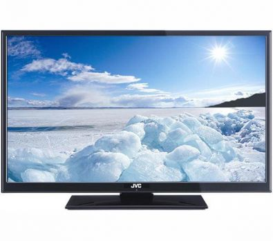 32 JVC LT32DA52J HD Ready Digital Freeview LED TV